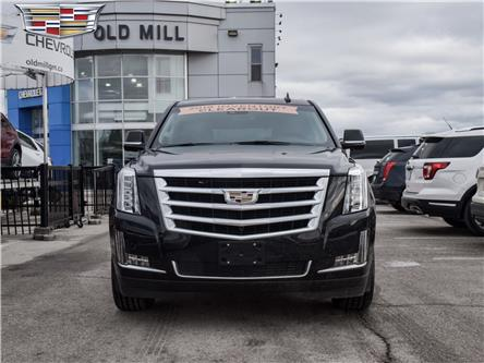 2019 Cadillac Escalade Premium Luxury (Stk: KR325259) in Toronto - Image 2 of 18