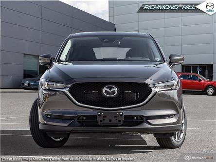 2019 Mazda CX-5 GT w/Turbo (Stk: 19-597) in Richmond Hill - Image 2 of 23
