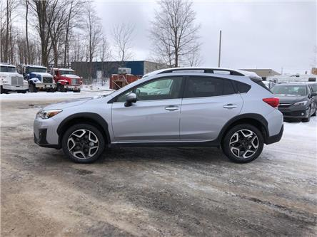 2020 Subaru Crosstrek Limited (Stk: 20SB228) in Innisfil - Image 2 of 15
