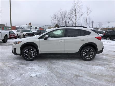 2020 Subaru Crosstrek Touring (Stk: 20SB251) in Innisfil - Image 2 of 15