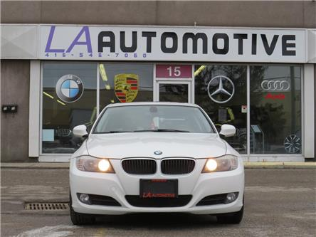 2011 BMW 328i xDrive (Stk: 3282) in North York - Image 2 of 29