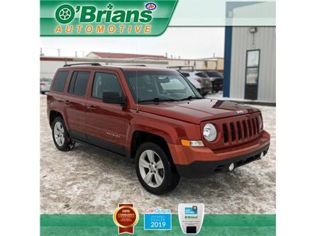 2012 Jeep Patriot Sport/North (Stk: 13266A) in Saskatoon - Image 1 of 24