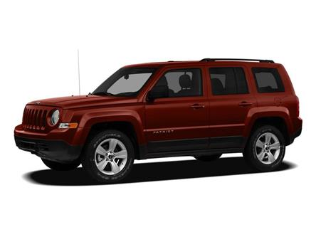 2012 Jeep Patriot Sport/North (Stk: 13266A) in Saskatoon - Image 2 of 24