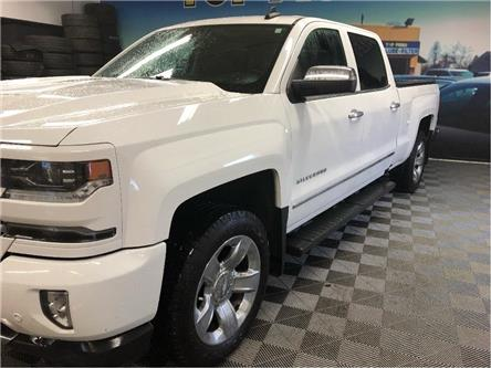 2016 Chevrolet Silverado 1500 LTZ (Stk: 178046) in NORTH BAY - Image 2 of 27