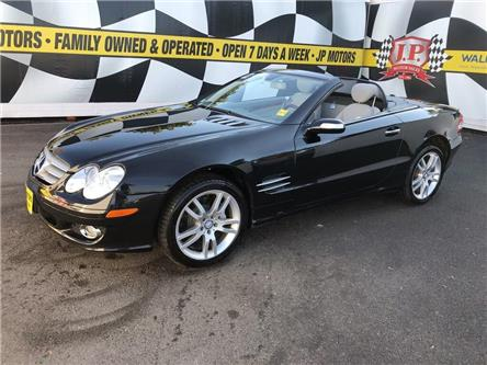 2008 Mercedes-Benz SL-Class Base (Stk: 46687) in Burlington - Image 1 of 25
