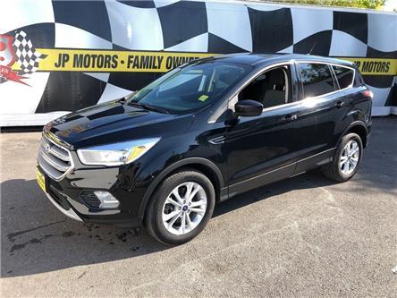 2017 Ford Escape SE (Stk: 47862) in Burlington - Image 1 of 24