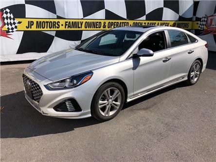 2019 Hyundai Sonata ESSENTIAL (Stk: 47870r) in Burlington - Image 1 of 15