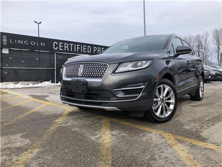 2019 Lincoln MKC Select (Stk: CA20191A) in Barrie - Image 1 of 18