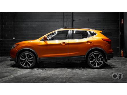 2019 Nissan Qashqai SL (Stk: CF20-13) in Kingston - Image 1 of 35