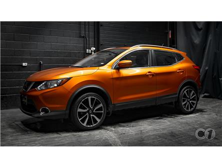 2019 Nissan Qashqai SL (Stk: CF20-13) in Kingston - Image 2 of 35