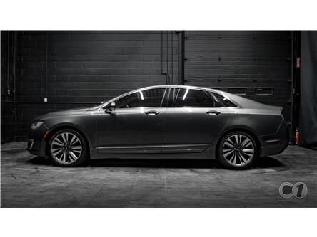 2017 Lincoln MKZ Reserve (Stk: CT20-21) in Kingston - Image 1 of 35