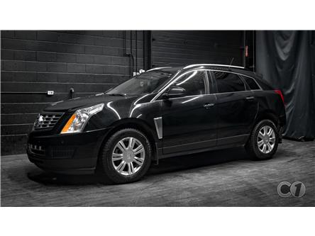 2016 Cadillac SRX Luxury Collection (Stk: CT20-38) in Kingston - Image 2 of 35