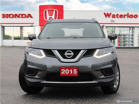 2015 Nissan Rogue S (Stk: H3959A) in Waterloo - Image 2 of 27
