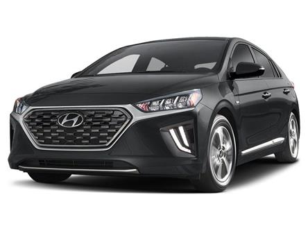 2020 Hyundai Ioniq Plug-In Hybrid SEL (Stk: HA9-7833) in Chilliwack - Image 1 of 2