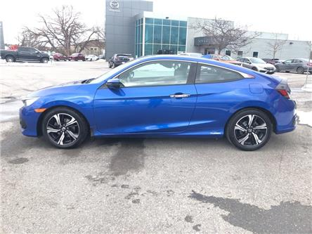2017 Honda Civic Touring (Stk: 20011A) in Cobourg - Image 2 of 26