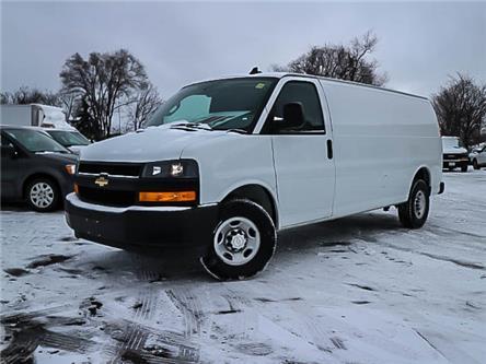 2019 Chevrolet Express 3500 Work Van (Stk: 53203) in Ottawa - Image 1 of 25