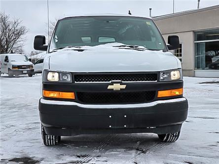 2019 Chevrolet Express 3500 Work Van (Stk: 53203) in Ottawa - Image 2 of 25