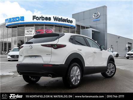 2020 Mazda CX-30 GS (Stk: B6897) in Waterloo - Image 2 of 14