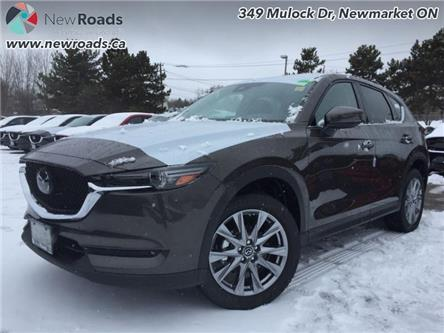 2020 Mazda CX-5 GT (Stk: 41538) in Newmarket - Image 1 of 22