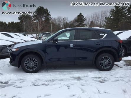 2020 Mazda CX-5 GS AWD (Stk: 41543) in Newmarket - Image 2 of 21
