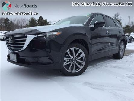 2020 Mazda CX-9 GS-L (Stk: 41547) in Newmarket - Image 1 of 22