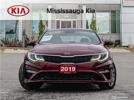 2019 Kia Optima LX+ (Stk: 6416P) in Mississauga - Image 2 of 27