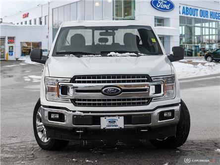 2018 Ford F-150 XLT (Stk: U0181A) in Barrie - Image 2 of 25