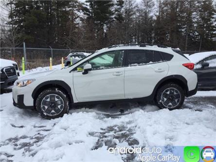2020 Subaru Crosstrek Touring w/Eyesight (Stk: 34255) in RICHMOND HILL - Image 2 of 22