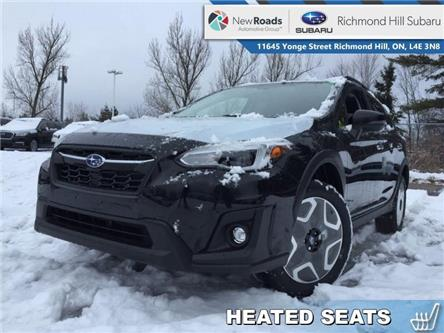 2020 Subaru Crosstrek Limited w/Eyesight (Stk: 34265) in RICHMOND HILL - Image 1 of 22