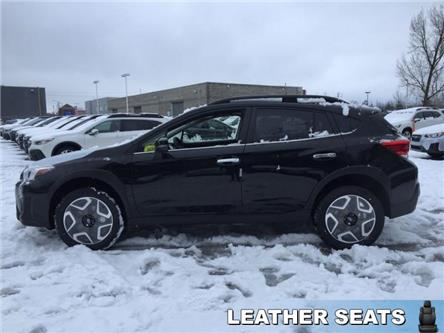 2020 Subaru Crosstrek Limited w/Eyesight (Stk: 34265) in RICHMOND HILL - Image 2 of 22