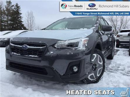 2020 Subaru Crosstrek Limited w/Eyesight (Stk: 34272) in RICHMOND HILL - Image 1 of 23