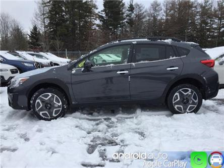 2020 Subaru Crosstrek Limited w/Eyesight (Stk: 34272) in RICHMOND HILL - Image 2 of 23