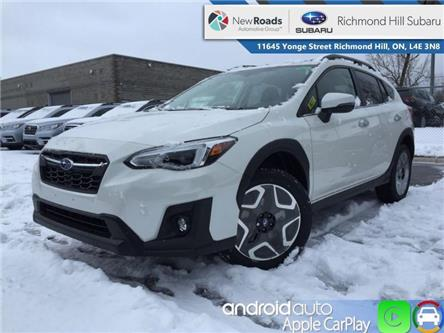 2020 Subaru Crosstrek Limited w/Eyesight (Stk: 34277) in RICHMOND HILL - Image 1 of 23