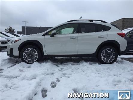 2020 Subaru Crosstrek Limited w/Eyesight (Stk: 34277) in RICHMOND HILL - Image 2 of 23