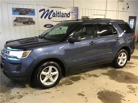 2018 Ford Explorer Base (Stk: XC0321) in Sault Ste. Marie - Image 2 of 30