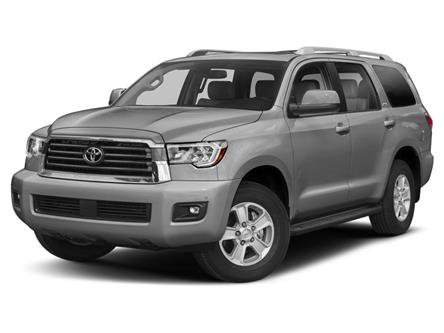 2020 Toyota Sequoia Platinum (Stk: 207943) in Scarborough - Image 1 of 9