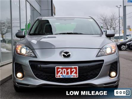 2012 Mazda Mazda3 GS-SKY (Stk: 15784A) in Etobicoke - Image 2 of 22