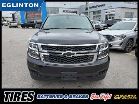 2020 Chevrolet Suburban LS (Stk: LR185289) in Mississauga - Image 2 of 17