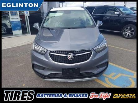 2020 Buick Encore Preferred (Stk: LB059100) in Mississauga - Image 2 of 16
