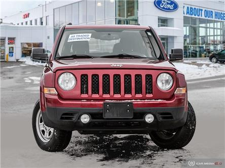 2014 Jeep Patriot Sport/North (Stk: 6488A) in Barrie - Image 2 of 25