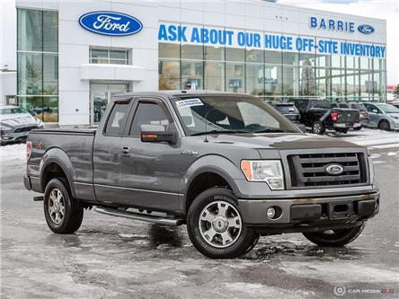 2009 Ford F-150 Lariat (Stk: T1096B) in Barrie - Image 1 of 22