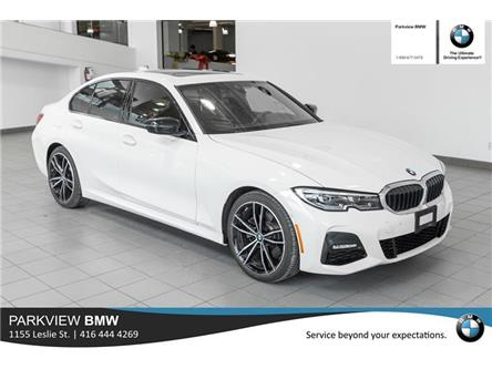 2019 BMW 330i xDrive (Stk: PP9024) in Toronto - Image 1 of 20