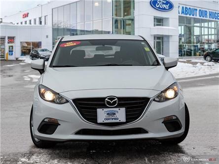 2016 Mazda Mazda3 Sport GX (Stk: 6474A) in Barrie - Image 2 of 25
