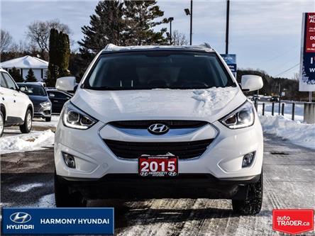 2015 Hyundai Tucson GLS (Stk: 19226A) in Rockland - Image 2 of 27