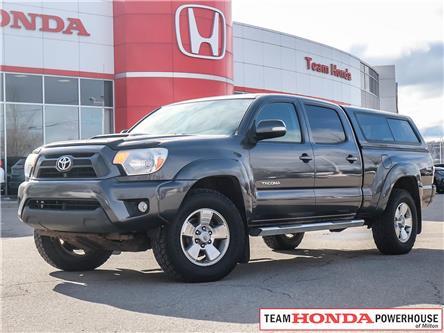 2012 Toyota Tacoma V6 (Stk: 3497) in Milton - Image 1 of 28