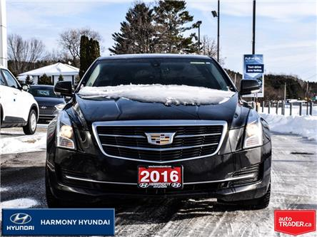 2016 Cadillac ATS 2.0L Turbo Luxury Collection (Stk: 19136B) in Rockland - Image 2 of 29