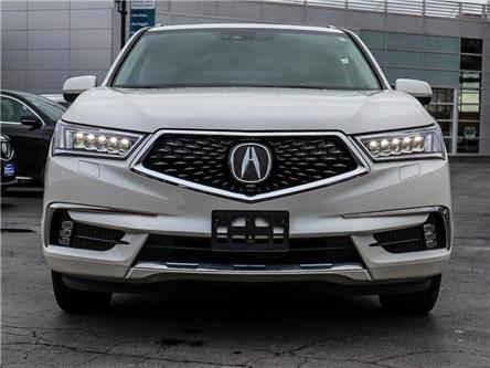 2017 Acura MDX Elite Package (Stk: D484) in Burlington - Image 2 of 30
