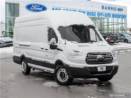 2019 Ford Transit-250 Base (Stk: 6484) in Barrie - Image 1 of 22