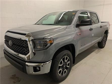 2020 Toyota Tundra Base (Stk: TW096) in Cobourg - Image 1 of 7