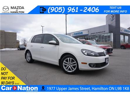 2011 Volkswagen Golf  (Stk: DR176B) in Hamilton - Image 1 of 34